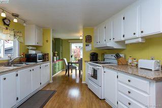 Photo 11: 28 1498 Admirals Rd in VICTORIA: Es Esquimalt Manufactured Home for sale (Esquimalt)  : MLS®# 772790
