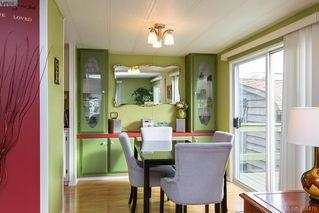 Photo 5: 28 1498 Admirals Rd in VICTORIA: Es Esquimalt Manufactured Home for sale (Esquimalt)  : MLS®# 772790