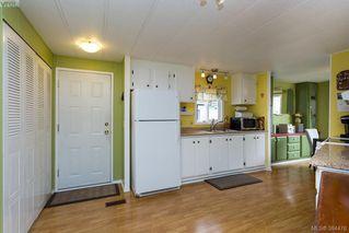 Photo 9: 28 1498 Admirals Rd in VICTORIA: Es Esquimalt Manufactured Home for sale (Esquimalt)  : MLS®# 772790