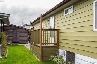 Photo 20: 28 1498 Admirals Rd in VICTORIA: Es Esquimalt Manufactured Home for sale (Esquimalt)  : MLS®# 772790
