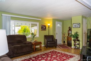 Photo 6: 28 1498 Admirals Rd in VICTORIA: Es Esquimalt Manufactured Home for sale (Esquimalt)  : MLS®# 772790
