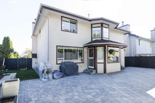 Photo 17: 2949 VALLEYVISTA Drive in Coquitlam: Westwood Plateau House for sale : MLS®# R2217204