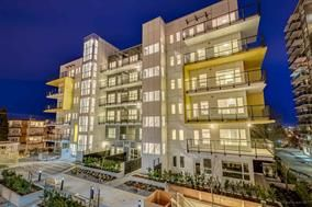 Main Photo: 412 809 FOURTH AVENUE in New Westminster: Uptown NW Condo for sale : MLS®# R2184494