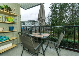 "Photo 18: 209 12075 EDGE Street in Maple Ridge: East Central Condo for sale in ""EDGE ON EDGE"" : MLS®# R2228894"