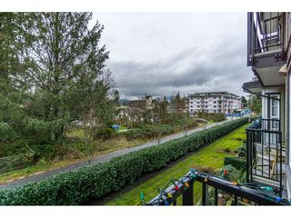 "Photo 20: 209 12075 EDGE Street in Maple Ridge: East Central Condo for sale in ""EDGE ON EDGE"" : MLS®# R2228894"