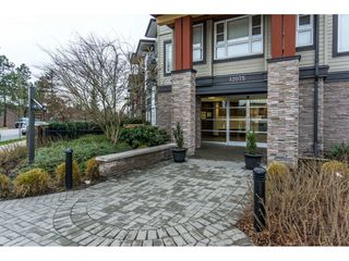 "Photo 2: 209 12075 EDGE Street in Maple Ridge: East Central Condo for sale in ""EDGE ON EDGE"" : MLS®# R2228894"