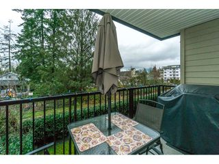 "Photo 19: 209 12075 EDGE Street in Maple Ridge: East Central Condo for sale in ""EDGE ON EDGE"" : MLS®# R2228894"