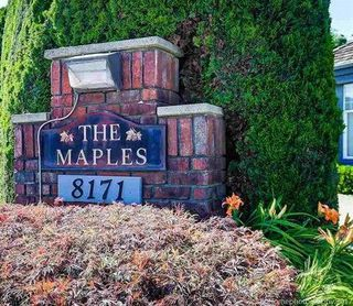 Photo 18: 10 8171 STEVESTON Highway in Richmond: South Arm Townhouse for sale : MLS®# R2231003