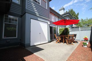 Photo 19: 10 8171 STEVESTON Highway in Richmond: South Arm Townhouse for sale : MLS®# R2231003