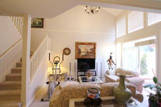 Photo 2: 10 8171 STEVESTON Highway in Richmond: South Arm Townhouse for sale : MLS®# R2231003