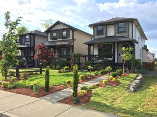 Main Photo: 34633 4th Avenue in Abbotsford: House for sale