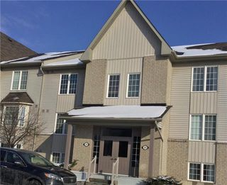 Main Photo: 2 23 Petra Way in Whitby: Pringle Creek Condo for lease : MLS®# E4021726
