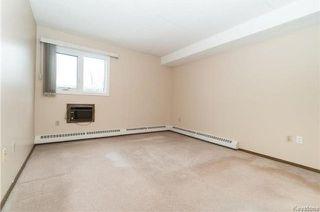 Photo 7: 1514 70 Plaza Drive in Winnipeg: Fort Garry Condominium for sale (1J)  : MLS®# 1801467