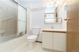 Photo 11: 1514 70 Plaza Drive in Winnipeg: Fort Garry Condominium for sale (1J)  : MLS®# 1801467