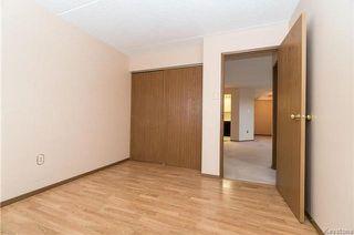 Photo 13: 1514 70 Plaza Drive in Winnipeg: Fort Garry Condominium for sale (1J)  : MLS®# 1801467