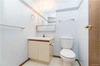 Photo 9: 1514 70 Plaza Drive in Winnipeg: Fort Garry Condominium for sale (1J)  : MLS®# 1801467