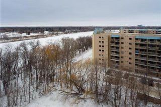 Photo 1: 1514 70 Plaza Drive in Winnipeg: Fort Garry Condominium for sale (1J)  : MLS®# 1801467