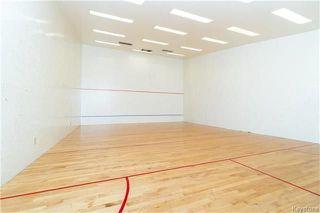 Photo 19: 1514 70 Plaza Drive in Winnipeg: Fort Garry Condominium for sale (1J)  : MLS®# 1801467