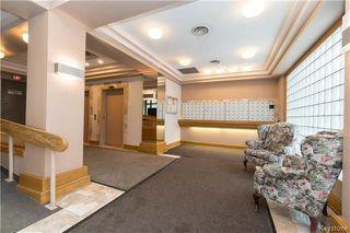Photo 2: 1514 70 Plaza Drive in Winnipeg: Fort Garry Condominium for sale (1J)  : MLS®# 1801467