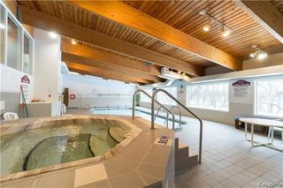 Photo 16: 1514 70 Plaza Drive in Winnipeg: Fort Garry Condominium for sale (1J)  : MLS®# 1801467