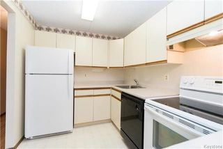 Photo 6: 1514 70 Plaza Drive in Winnipeg: Fort Garry Condominium for sale (1J)  : MLS®# 1801467