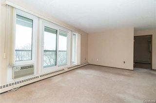 Photo 4: 1514 70 Plaza Drive in Winnipeg: Fort Garry Condominium for sale (1J)  : MLS®# 1801467