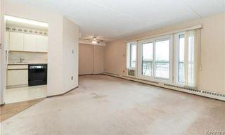 Photo 5: 1514 70 Plaza Drive in Winnipeg: Fort Garry Condominium for sale (1J)  : MLS®# 1801467