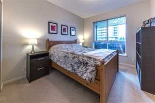 "Photo 9: 404 1135 WINDSOR Mews in Coquitlam: New Horizons Condo for sale in ""Bradley House at Windsor Gate"" : MLS®# R2237566"