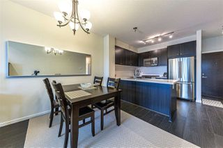 "Photo 5: 404 1135 WINDSOR Mews in Coquitlam: New Horizons Condo for sale in ""Bradley House at Windsor Gate"" : MLS®# R2237566"