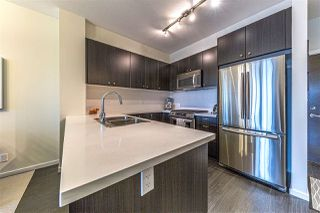 "Photo 2: 404 1135 WINDSOR Mews in Coquitlam: New Horizons Condo for sale in ""Bradley House at Windsor Gate"" : MLS®# R2237566"