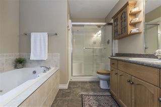 "Photo 17: 46 8590 SUNRISE Drive in Chilliwack: Chilliwack Mountain Townhouse for sale in ""Maple Hills"" : MLS®# R2238305"
