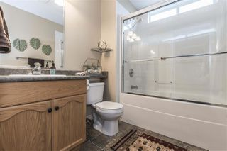 """Photo 19: 46 8590 SUNRISE Drive in Chilliwack: Chilliwack Mountain Townhouse for sale in """"Maple Hills"""" : MLS®# R2238305"""