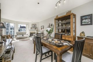 """Photo 5: 322 1220 LASALLE Place in Coquitlam: Canyon Springs Condo for sale in """"MOUNTAINSIDE PLACE"""" : MLS®# R2245407"""