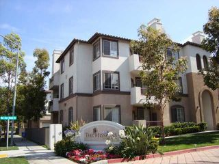 Photo 1: MISSION VALLEY Condo for sale : 2 bedrooms : 2182 Gill Village Way #604 in San Diego