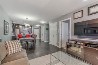 "Photo 8: 2103 608 BELMONT Street in New Westminster: Uptown NW Condo for sale in ""THE VICEROY"" : MLS®# R2246479"
