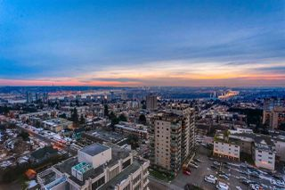 "Photo 19: 2103 608 BELMONT Street in New Westminster: Uptown NW Condo for sale in ""THE VICEROY"" : MLS®# R2246479"