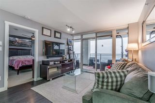 "Photo 5: 2103 608 BELMONT Street in New Westminster: Uptown NW Condo for sale in ""THE VICEROY"" : MLS®# R2246479"