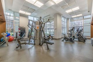 "Photo 16: 2103 608 BELMONT Street in New Westminster: Uptown NW Condo for sale in ""THE VICEROY"" : MLS®# R2246479"