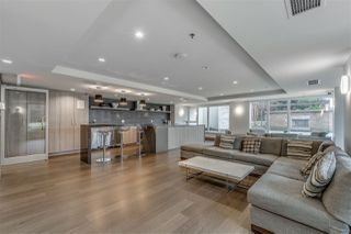 "Photo 17: 2103 608 BELMONT Street in New Westminster: Uptown NW Condo for sale in ""THE VICEROY"" : MLS®# R2246479"