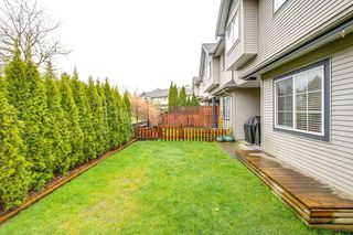 "Photo 20: 51 11229 232 Street in Maple Ridge: East Central Townhouse for sale in ""FOXFIELD"" : MLS®# R2248560"