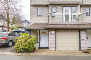 "Photo 2: 51 11229 232 Street in Maple Ridge: East Central Townhouse for sale in ""FOXFIELD"" : MLS®# R2248560"