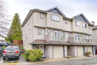 "Photo 1: 51 11229 232 Street in Maple Ridge: East Central Townhouse for sale in ""FOXFIELD"" : MLS®# R2248560"