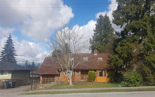 Photo 1: 12131 99 Avenue in Surrey: Cedar Hills House for sale (North Surrey)  : MLS®# R2250488