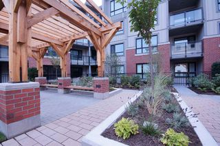 "Photo 3: 115 7088 14TH Avenue in Burnaby: Edmonds BE Condo for sale in ""REDBRICK A"" (Burnaby East)  : MLS®# R2251445"