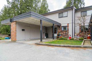 Main Photo: 12105 SCHMIDT Crescent in Maple Ridge: Northwest Maple Ridge Townhouse for sale : MLS®# R2253512