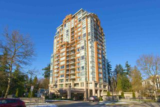 Photo 11: 1101 5775 HAMPTON PLACE in Vancouver: University VW Condo for sale (Vancouver West)  : MLS®# R2254631