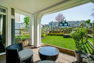 """Photo 11: 214 16380 64 Avenue in Surrey: Cloverdale BC Condo for sale in """"THE RIDGE AT BOSE FARMS"""" (Cloverdale)  : MLS®# R2262780"""
