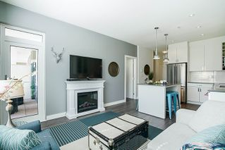 """Photo 7: 214 16380 64 Avenue in Surrey: Cloverdale BC Condo for sale in """"THE RIDGE AT BOSE FARMS"""" (Cloverdale)  : MLS®# R2262780"""