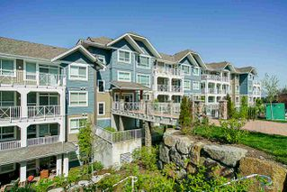 """Photo 2: 214 16380 64 Avenue in Surrey: Cloverdale BC Condo for sale in """"THE RIDGE AT BOSE FARMS"""" (Cloverdale)  : MLS®# R2262780"""
