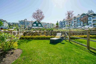 """Photo 12: 214 16380 64 Avenue in Surrey: Cloverdale BC Condo for sale in """"THE RIDGE AT BOSE FARMS"""" (Cloverdale)  : MLS®# R2262780"""